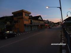Sri Aman town