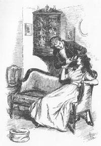 Чувство и чувствительность, Джейн Остин