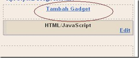Cara Membuat Search Box Double Ganda atau Kotak Pencari di Blog