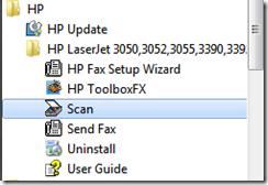 Драйвер сканера для hp 3390 на windows 7
