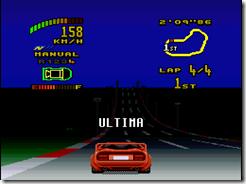 [SNES] Top Gear 2 - Romhack BR - 3