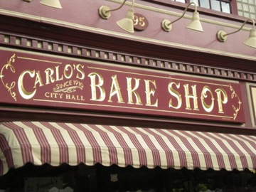 Carols Bake Shop