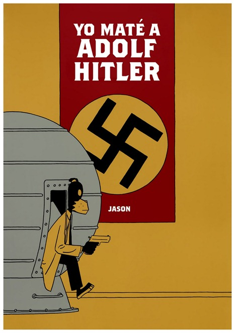 I Killed Adolf Hitler (by Jason) _ itsGucci - 001