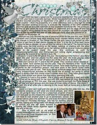 Christmas2009-newsletter