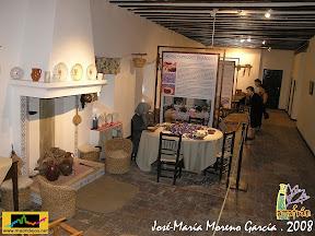 MUSEO DEL AZAFRÁN Y ETNOGRÁFICO DE MADRIDEJOS