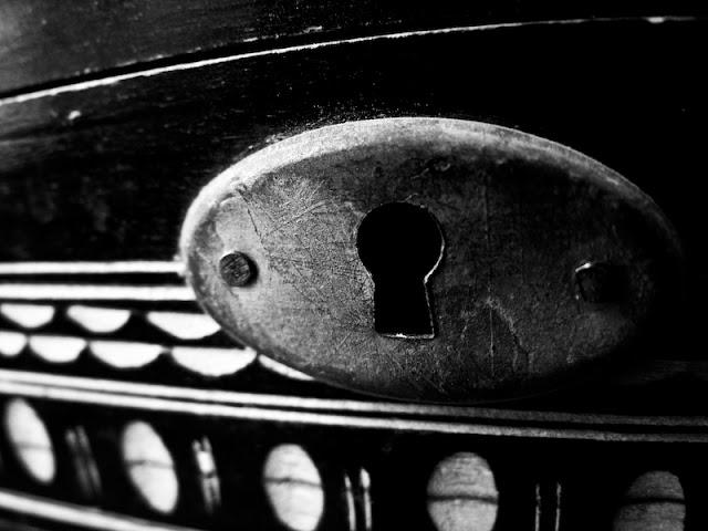 Cutia Pandorei - Secretul - unde-i cheia