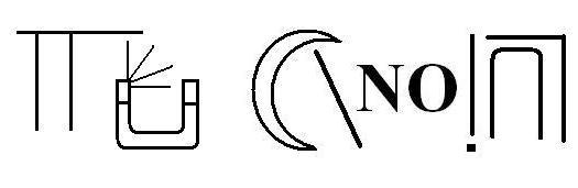 criptograma. joc de cuvinte