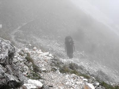 Piatra Craiului. Braul de Mijloc