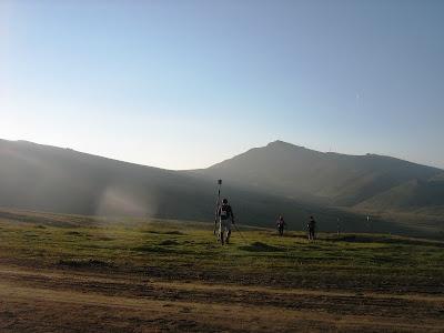 Marathon 7500 Bucegi. Vârful cu Dor