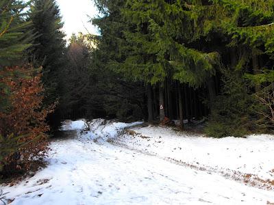 Bucegi. Ianuarie 2011