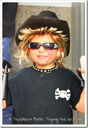 Billy the Exterminator 069
