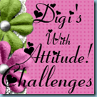Challenges With Attitude