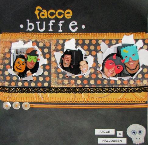 I prova_Facce Buffe