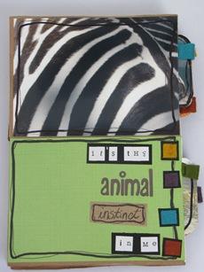 Skins animal 009