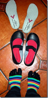Vivo Barefoot 9725a