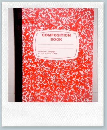 CompositionRed