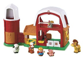 Fisher_Price_Little_People_Animal_Sounds_Farm