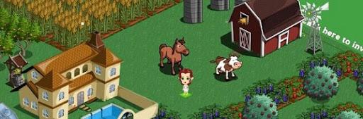farmville%20%281%29 Los juegos de estrategia renacen gracias a Internet