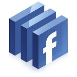 facebook icon Cómo subir fotos a Facebook desde Firefox, Opera o Chrome