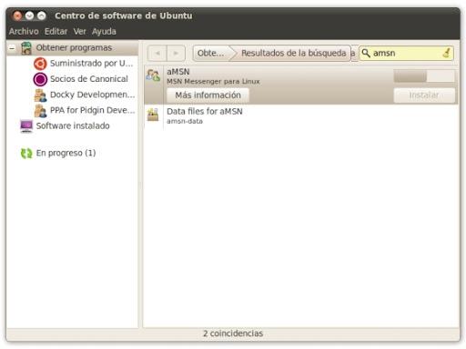 usc2 Cinco formas de instalar programas en Ubuntu