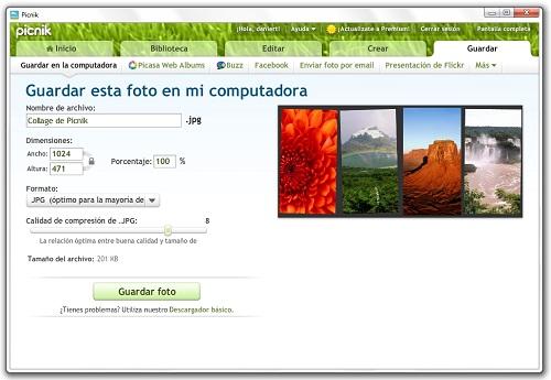 timeless design 8eca0 1373b Descargar programa picnic para editar fotos ubuntu