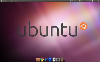 screenshot1 Ubuntu 10.10: la evolución sigue su curso