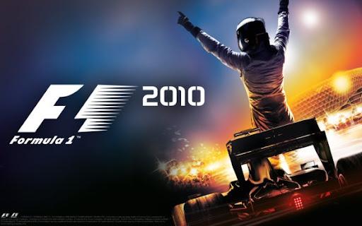 F1 2010: Parche inminente