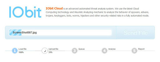 IObit Cloud