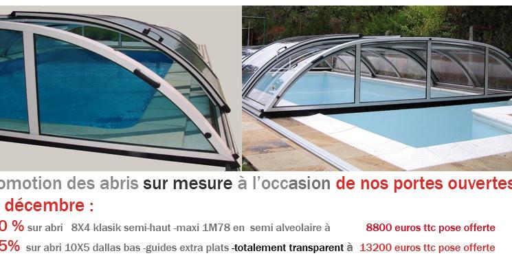 Abri de piscine idealcover le premier fabricant au monde for Albatica piscine