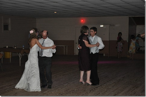 Bradley's Wedding 799