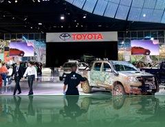 Salao 0 Toyota