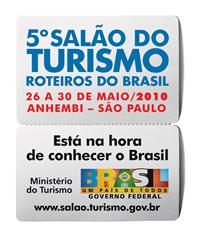 Salao do Turismo