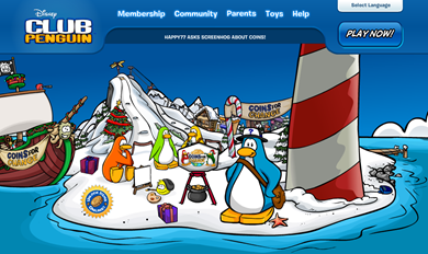 club penguin how to change name