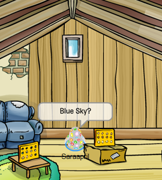 how to catch grey fish on club penguin