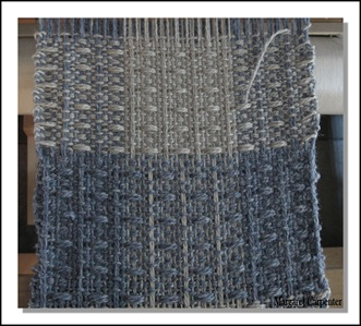 Sanoke weaving 4th attempt
