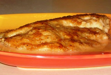 modified tilapia