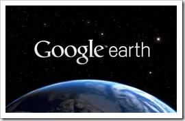 Kumpulan Game Untuk Google Earth