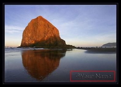 Cara Menghilangkan Effect Watermark Dari Foto/Gambar