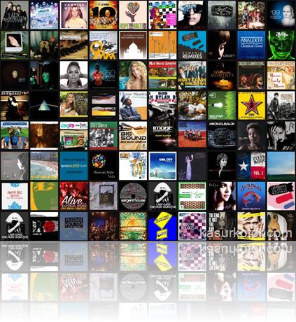 Alamat Situs Untuk Mencari Cover Album Lagu