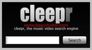 Mesin Pencari untuk Musik Video