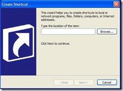 Cara Membuat Shortcut Shutdown di Windows