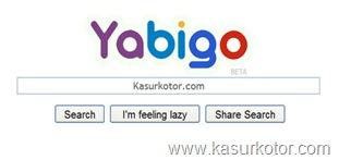 Mendapatkan Hasil Terbaik Ketika Melakukan Pencarian di Yahoo, Bing dan Google