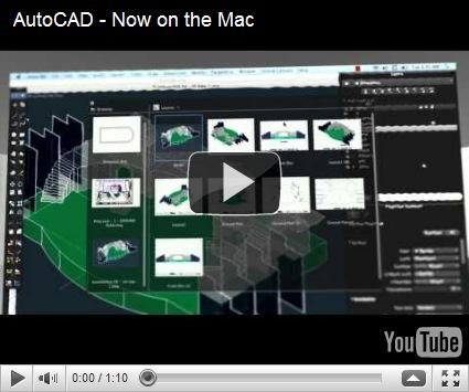 AutoCAD Untuk Pengguna Komputer MAC