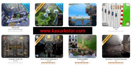 Tempat Download Game Untuk Pengguna Linux