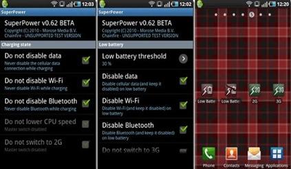 Cara Menghemat Baterai Pada Ponsel Android
