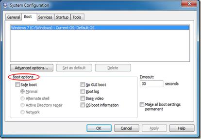 Cara Masuk Ke Safe Mode Pada Windows XP, Vista dan 7 ...