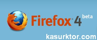 Download Versi Terbaru Firefox 4 Beta 10