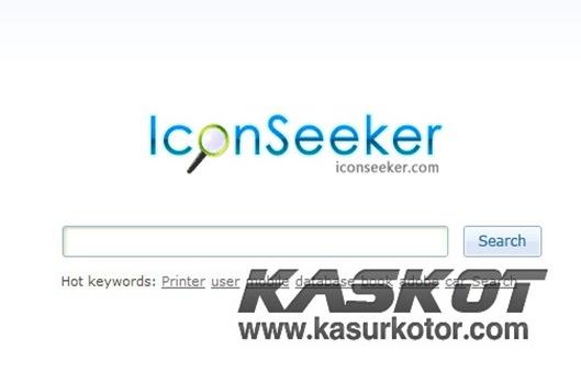 icon seeker