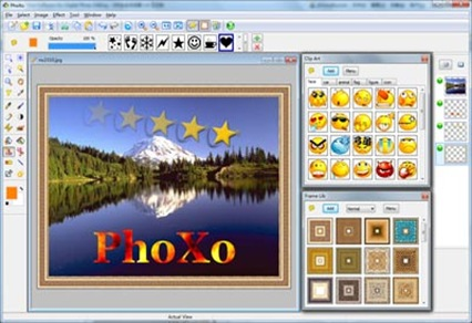 phoxo - photo editor
