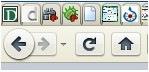 Mengubah Ukuran Tab Di Mozilla Firefox